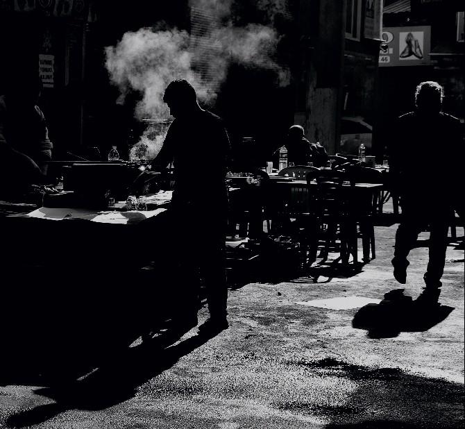 """AFAD'da """"Sokak Fotoğrafları"""" Sergisi"""