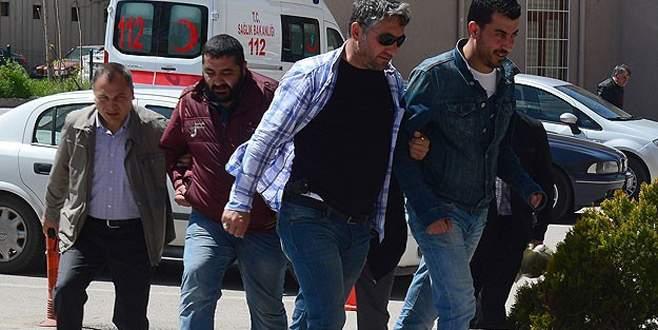 HDP'ye yapılan saldırının iddianamesi hazırlandı
