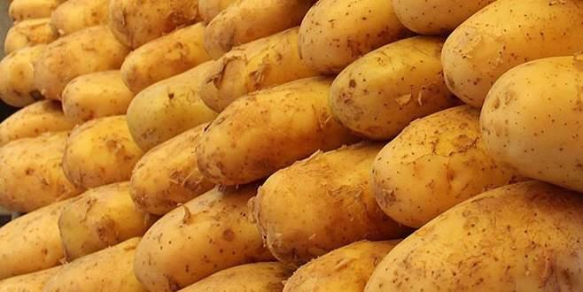 'Patates fiyatları düşüyor'