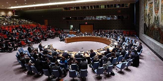 Yemen BMGK'ya: 'Sivilleri koruyun'