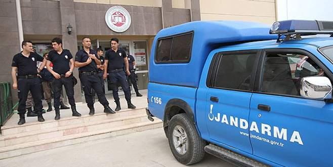 AK Partili adaya bıçaklı saldırı olayında tutuklama