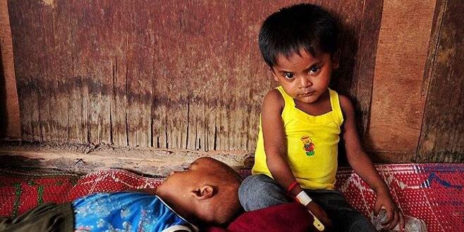 'Tayland ve Myanmar'ın tutumu kabul edilemez'