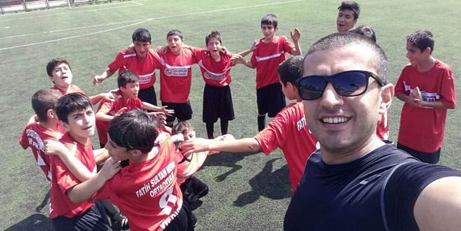 Fatih Sultan Mehmet fırtınası sürüyor: 4-0