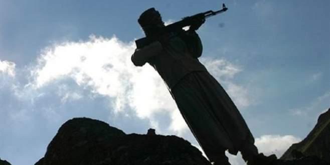 Köy korucusunu öldüren PKK'lı çıktı