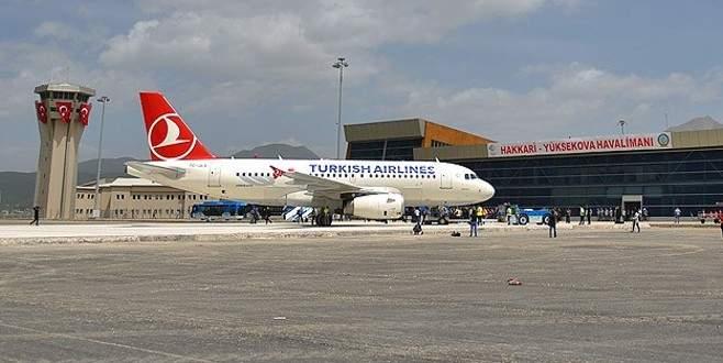 İşte yeni havalimanının adı