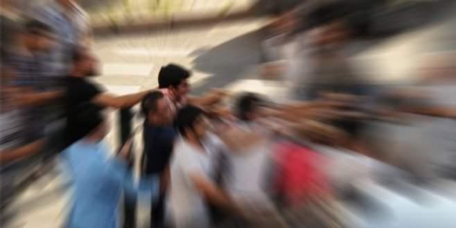 Bursa'da çocukların tartışması aile kavgasına dönüştü: 5 yaralı