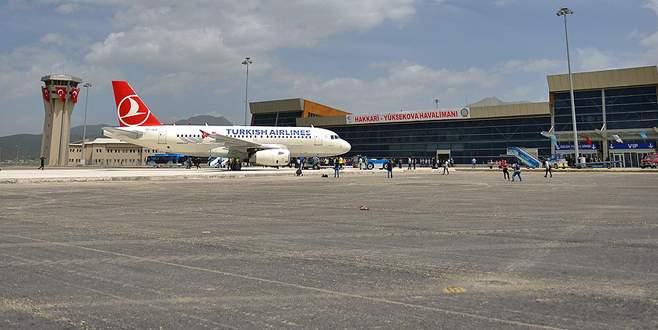 'Havalimanının adı Selahaddin Eyyubi'