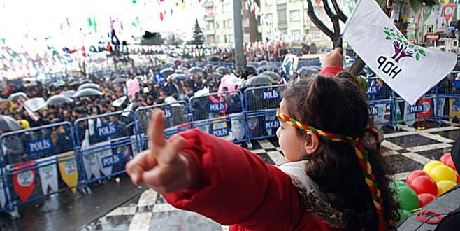 Valilik'ten HDP'ye kötü haber