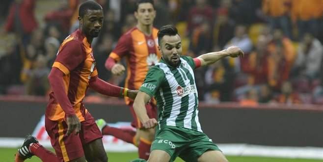 Süper Kupa'nın da adı Bursaspor-Galatasaray