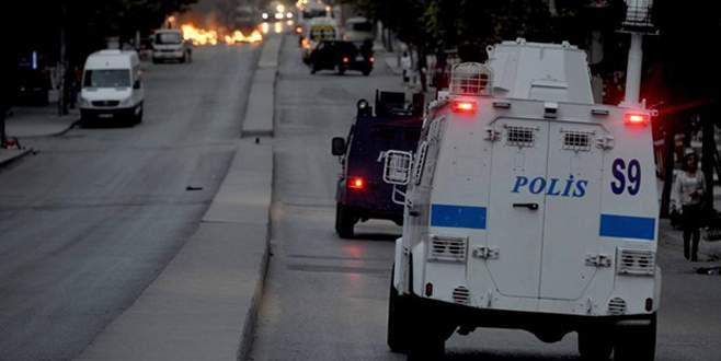 800 polisle dev operasyon