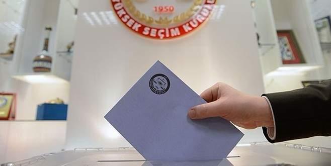 Partiler 'SİPPORT' ile bilgilendirilecek