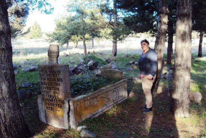 Son Selçuklu Sultanının Mezarı Bulundu