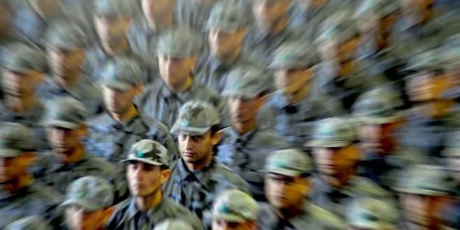 Asker kaçaklarına müjde
