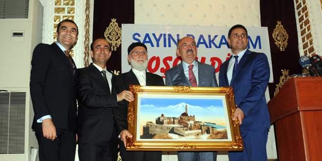 'Türkiye'nin büyümesinden muhalefet neden rahatsız'