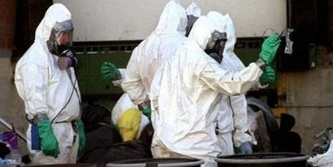 ABD ordusu yanlışlıkla canlı şarbon bakterisi göndermiş