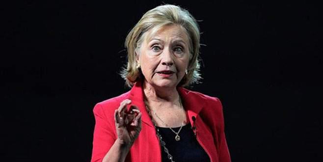 Clinton'ın e-postaları kamuoyuna açıklanacak