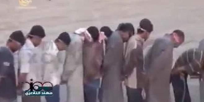 IŞİD'den kaçan sivillere inanılmaz işkence