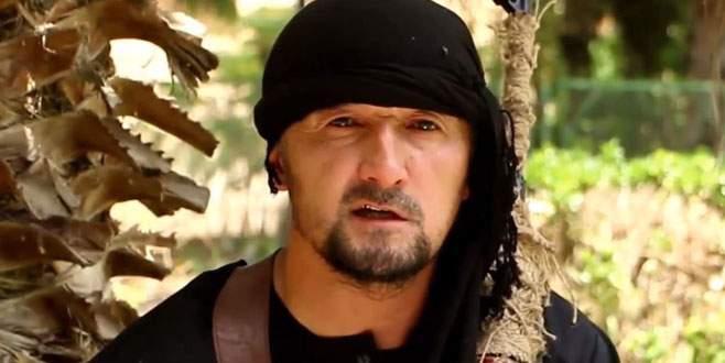 Tacikistan polis şefi IŞİD'e katıldı