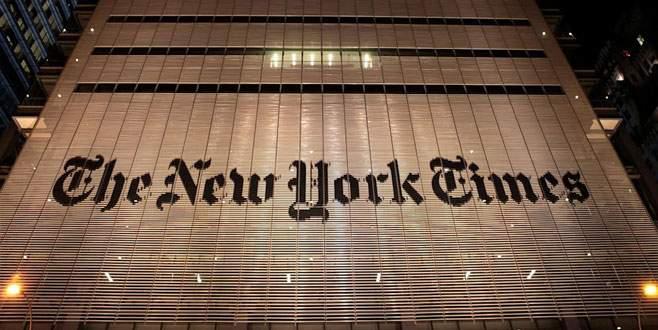 NYT: Türkiye'nin 'baş basın eleştirmeni'