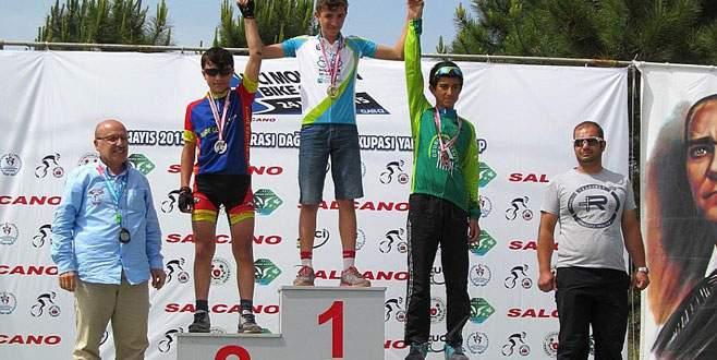Pedallar zirveye çıktı