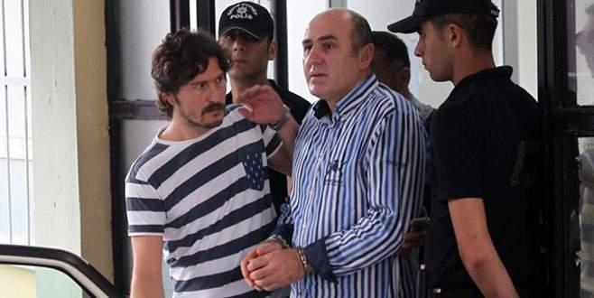 Ali Fuat Yılmazer tutuklandı