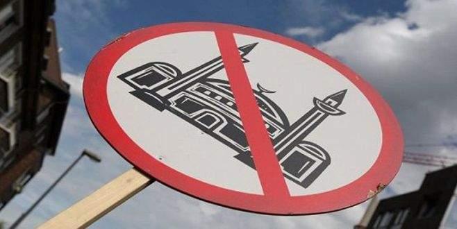 Washington'da İslam karşıtı ilanlara izin verilmedi