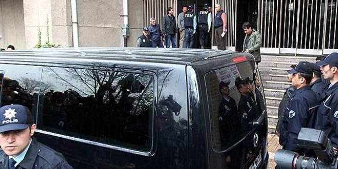 KPSS soruşturmasında 33 kişi adliyeye sevk edildi