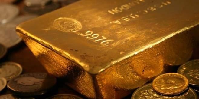 Altın ihracatı patladı