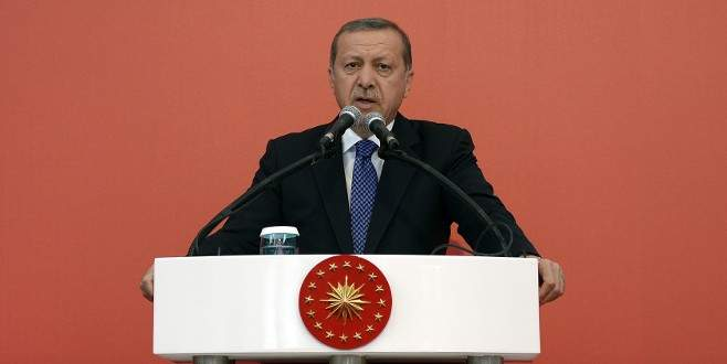 Erdoğan: İhanetin ilacı yoktur