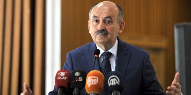 'Güçlü Türkiye'nin mücadelesini veriyoruz'