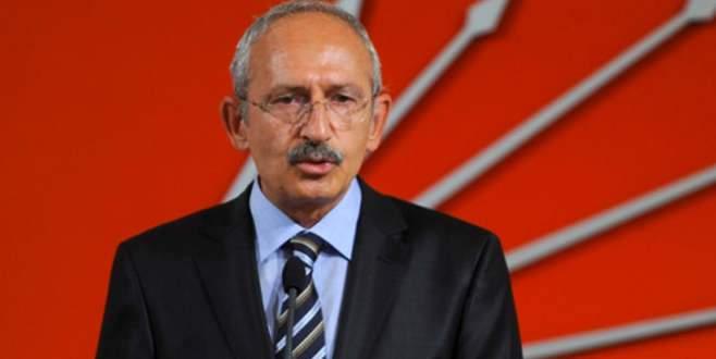 Kılıçdaroğlu, Mursi'ye idam kararını eleştirdi