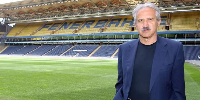 Fenerbahçe'ye İtalyan sportif direktör
