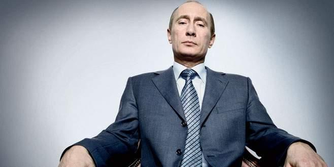 89 Avrupalı'ya Putin'den yasak