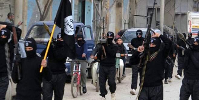 IŞİD 400 çocuğu kaçırdı