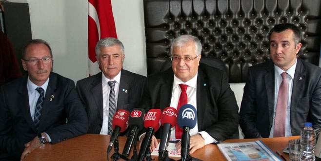 'Seçim Türkiye'nin 50 yılını belirleyecek'