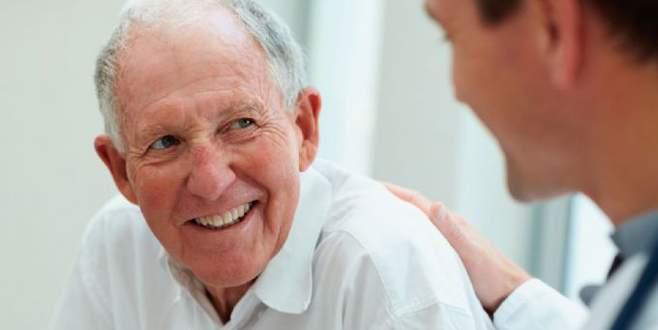 50 yaş üstü erkeklerde bu hastalıklara dikkat!