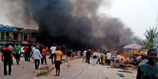 Boko Haram yine dehşet saçtı