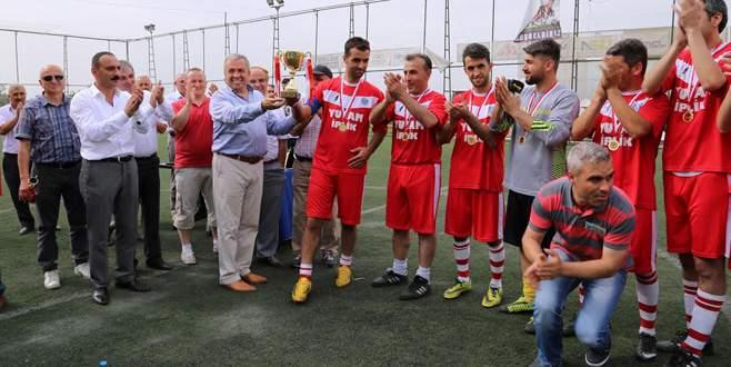 Şampiyon Sakarya Köyü