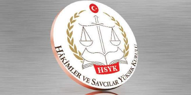 HSYK'dan başörtüsü kararı