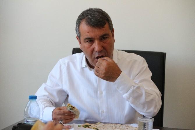 """Başkan Yılmaz: """"Festival Amacına Ulaştı"""""""