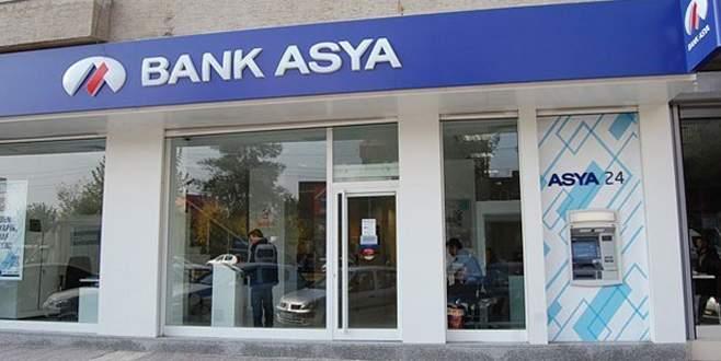 Bank Asya'yla ilgili yeni gelişme