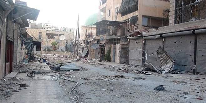 'Hizbullah militanları öldürüldü'