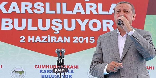 'Kılıçdaroğlu'nun yalanlarını düzeltmekten biz bıktık'