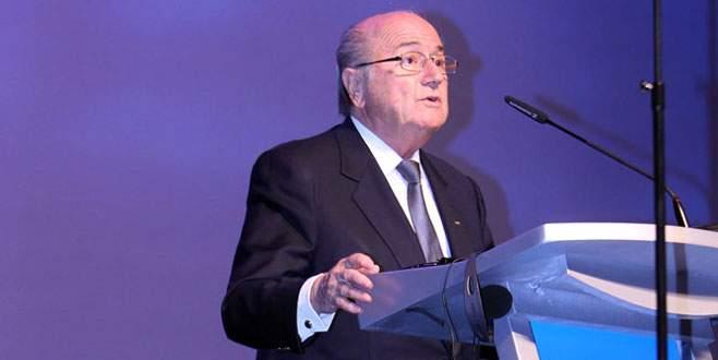 FIFA Başkanı'ndan flaş karar!