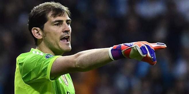 Casillas'ın peşindeler!