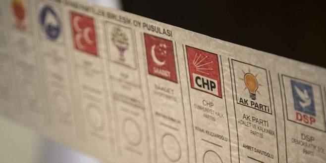 'Fazla oy pusulası neden basıldı?' YSK'dan iddialara yanıt