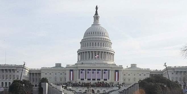 ABD Senatosu 'Özgürlük Yasası'nı kabul etti