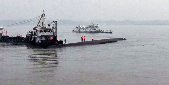 Gemi faciasında ölü sayısı 18'e yükseldi