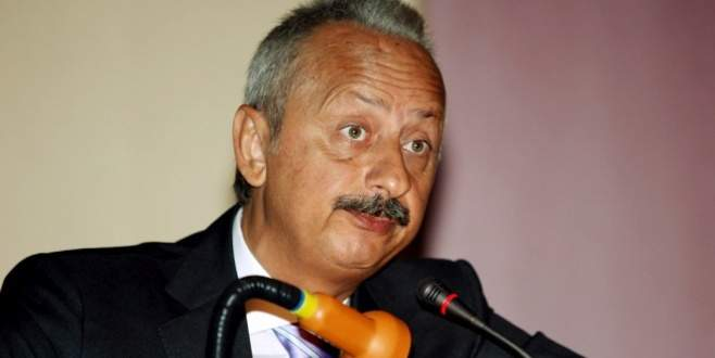 Haluk Ulusoy TFF başkan adaylığını açıkladı