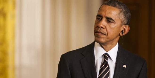Obama'dan Netanyahu'ya 'tavır' uyarısı